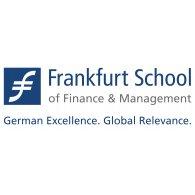 Logo of Frankfurt school of finance & management