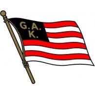 Logo of Grazer AK Graz (1950's logo)