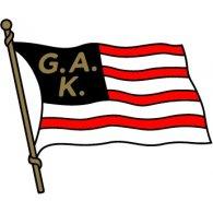 Logo of Grazer AK Graz (1960's logo)