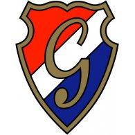 Logo of FKS Gwardia Bydgoszcz (1950's logo)