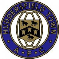 Logo of Huddersfield Town AFC (1950's logo)