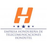 Logo of Hondutel