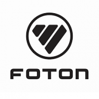 Logo of foton