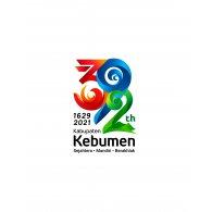 Logo of HUT 392 Kabupaten Kebumen