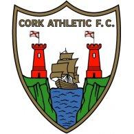 Logo of Cork Athletic FC (1950's logo)