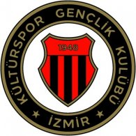 Logo of Kulturspor GK Izmir (1950's logo)
