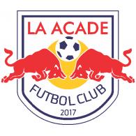 Logo of La Acade Fútbol Club de Córdoba