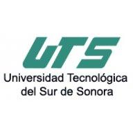 Logo of Universidad Tecnológica del Sur de Sonora