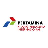 Logo of PT Kilang Pertamina Internasional