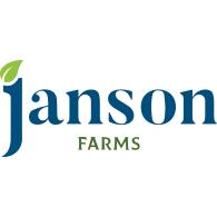 Logo of Janson Farms