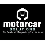 Logo of motorcar