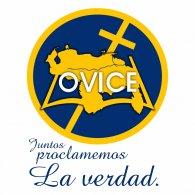 Logo of OVICE
