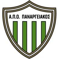 Logo of APO Panargiakos Argos (1950's logo)