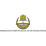 Logo of Perbadanan Perpustakaan Awam Negeri Perak