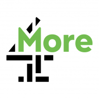 Logo of More4
