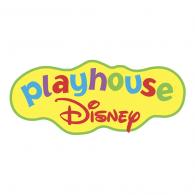 Logo of Playhouse Disney