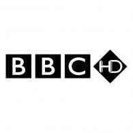Logo of BBC HD