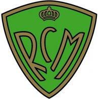 Logo of Racing Club Mechelen KM (1950's logo)