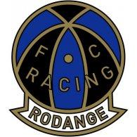 Logo of FC Racing Rodange (1950's logo)