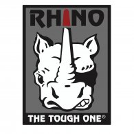 Logo of Rhino pirata