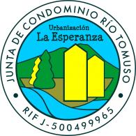 Logo of Junta de condominio Rio Tomuso