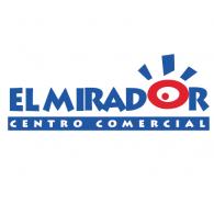 Logo of Centro Comercial Mirador Burgos