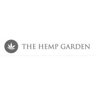 Logo of The Hemp Garden
