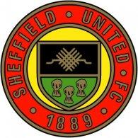 Logo of Sheffield United FC (1950's logo)