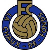 Logo of FC La Chaux-de-Fonds (1950's logo)