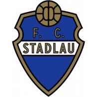 Logo of FC Stadlau Wien (1950's logo)