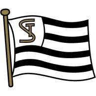 Logo of SK Sturm Graz (1950's logo)