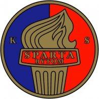 Logo of KS Sparta Bytom (mid 1950's logo)