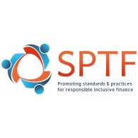 Logo of SPTF Promoting standards & practices for responsible inclusive finance