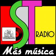 Logo of ST Radio