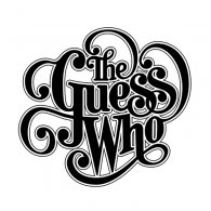 Logo of The Guess Who