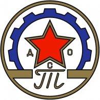 Logo of DSO Torpedo Ruse (mid 1950's logo)