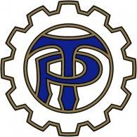Logo of Trudovye Rezervy Leningrad (1950's logo)