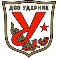 Logo of DSO Udarnik Sofia (mid 1950's logo)