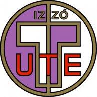 Logo of UTE-Izzó SK Budapest (1950's logo)