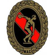Logo of WAC Wien (1950's logo)