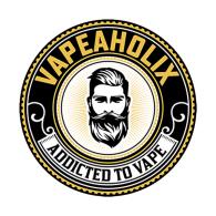 Logo of Vapeaholix Online Vape Shop UK