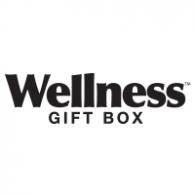 Logo of Wellness Gift Box Logo