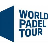 Logo of World Padel Tour