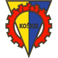 Logo of TJ ZTS Kosice (early 1980's logo)
