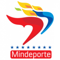 Logo of Mindeporte