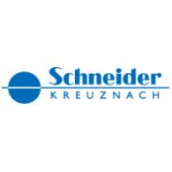 Logo of Schneider Kreuznach