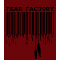 Logo of Fear Factory