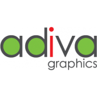 Logo of Adiva graphics