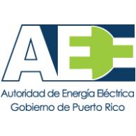 Logo of Autoridad de Energia Electrica