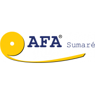 Logo of AFA Sumaré